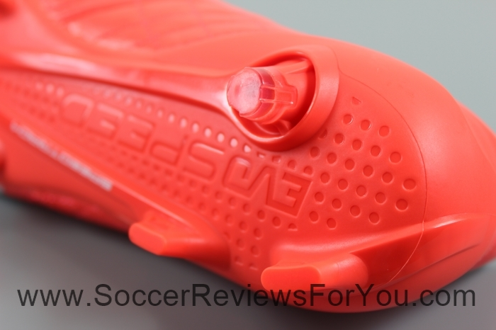 Puma evoSPEED 1.4 SL Leather  Red (24)