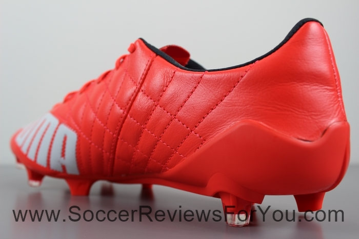 Puma evoSPEED 1.4 SL Leather  Red (28)