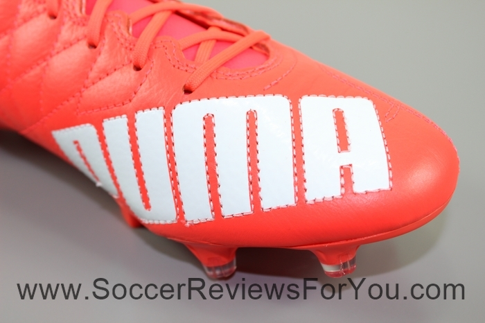 Puma evoSPEED 1.4 SL Leather  Red (36)