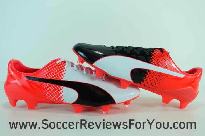 Puma evoSPEED SL-S Tricks Red (1)