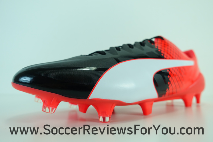 Puma evoSPEED SL-S Tricks Red (14)
