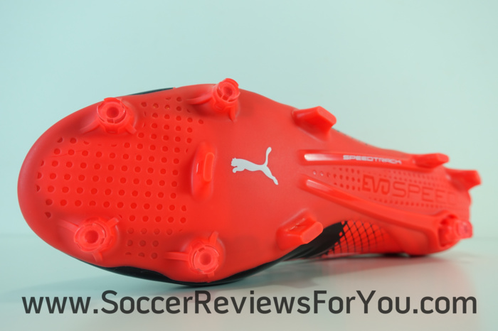 Puma evoSPEED SL-S Tricks Red (16)