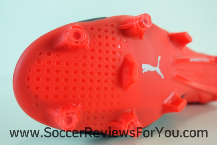Puma evoSPEED SL-S Tricks Red (18)