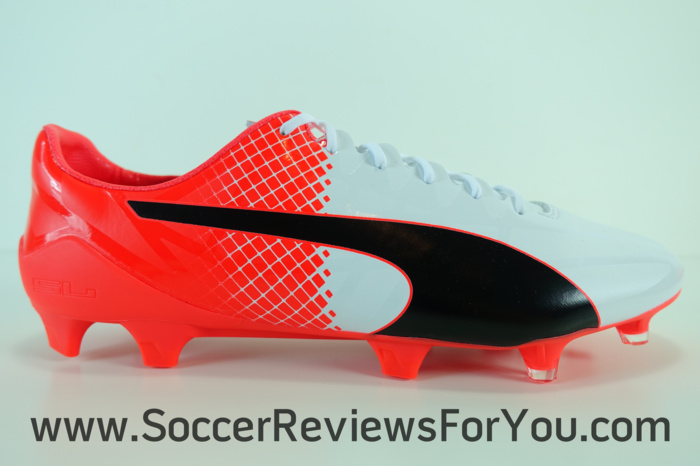Puma evoSPEED SL-S Tricks Red (3)