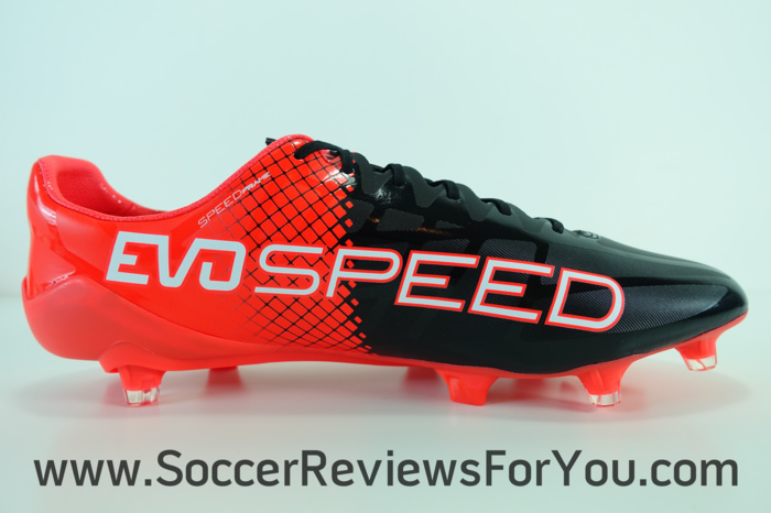 Puma evoSPEED SL-S Tricks Red (4)