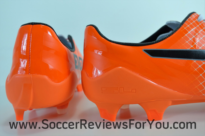 Puma evoSPEED SL-S White-Orange (10)