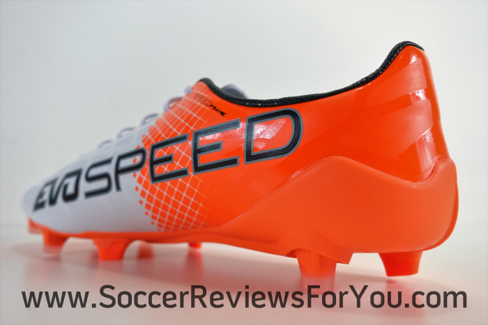 Puma evoSPEED SL-S White-Orange (12)