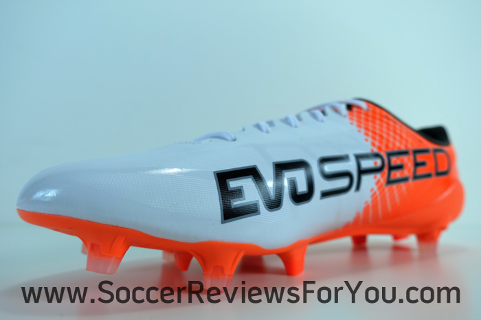 Puma evoSPEED SL-S White-Orange (14)