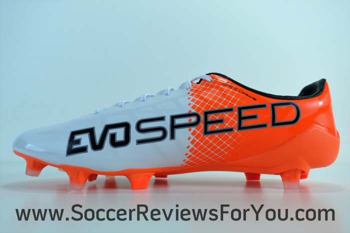 Puma evoSPEED SL-S White-Orange (4)