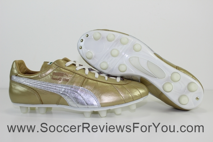 Puma King Menotti Star (1)