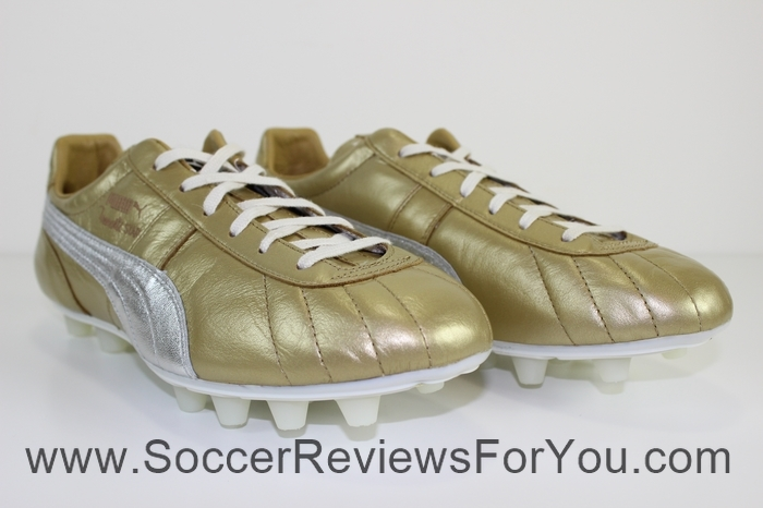 Puma King Menotti Star (2)