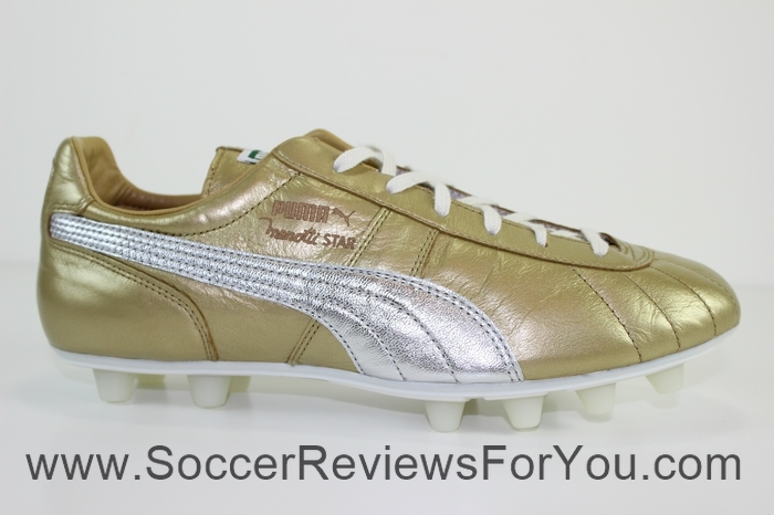 Puma King Menotti Star (3)