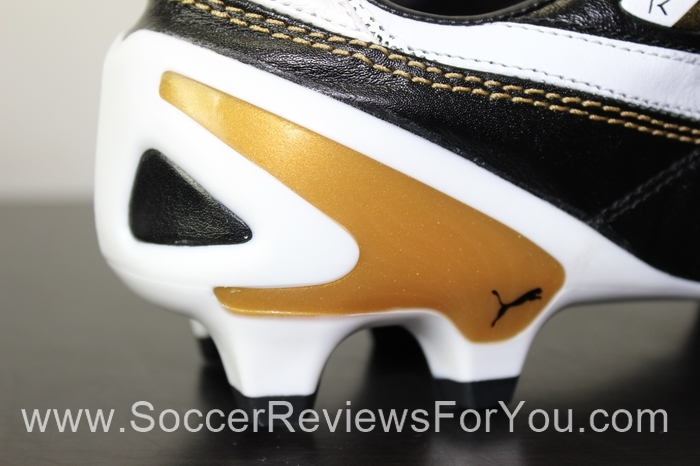 Puma King SL Classico Limited Edition Soccer/Football Boots