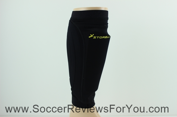 Storelli Bodysheild Leg Sleeve (1)