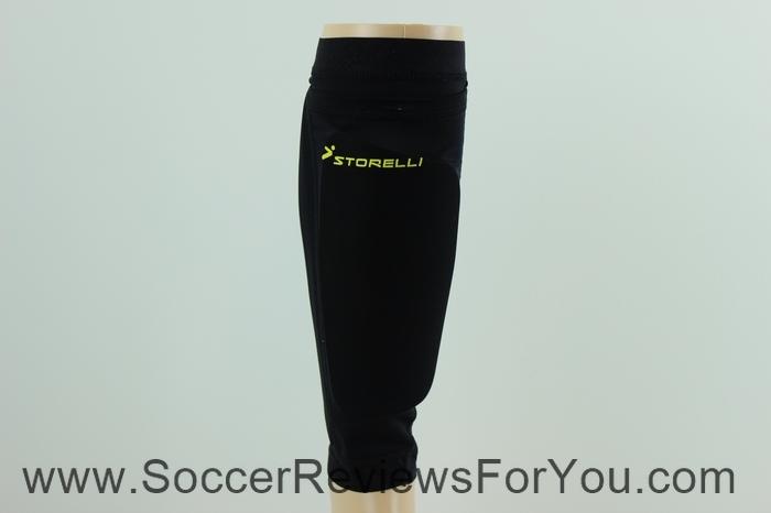 Storelli Bodysheild  Leg Sleeve (2)