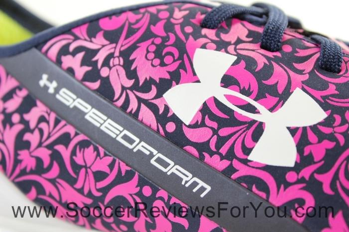 Under Armour Speedform Pink (7)