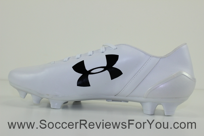 b193353e850f Under Armour Speedform CRM Leather Review - Soccer Reviews For You